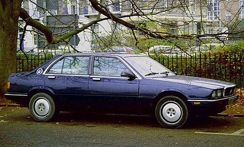 Maserati 422 - Wikipedia