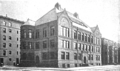 Massachusetts Normal Art School circa 1895 Newbury Street in Boston.png