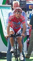 Massimiliano Gentili