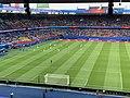 Match Coupe Monde féminine football 2019 Suède Canada 24 juin 2019 Parc Princes Paris 3.jpg