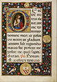 Matteo da Milano (Italian, active 1492 - 1523) - Initial D- Saint John the Baptist - Google Art Project.jpg