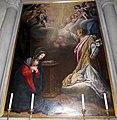 Matteo rosselli, annunciazione, 1633, 00.jpg
