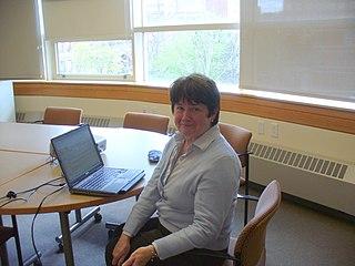 Maureen Sullivan (librarian)