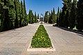 Mausoleo de Saadi, Shiraz, Irán, 2016-09-24, DD 01.jpg