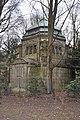 Mausoleum Höpfner (Friedhof Hamburg-Ohlsdorf).Rückseite.ajb.jpg