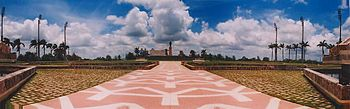 Mausoleum of Che Guevara