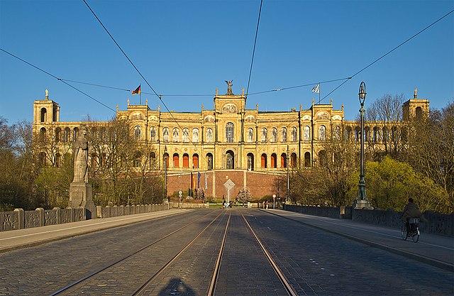 Stiftung Maximilianeum