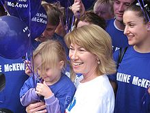 Maxine McKew campaigning by samh 78.jpg