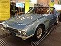 Mechanica Maniera GT4700 (Carrozzerie Michel Otti Torino) (25762821754).jpg