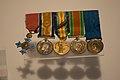 Medals of Basil Henriques (39832178914).jpg