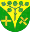 Coat of arms of Medelby