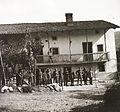 Medical institution, First World War Fortepan 85991.jpg