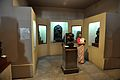 Medieval Sculptures of Bihar - Archaeology Gallery - Indian Museum - Kolkata 2012-12-21 2385.JPG