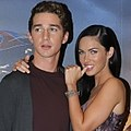 Megan Fox and Shia Labeouf promoting Transformers in Paris (cropped).jpg