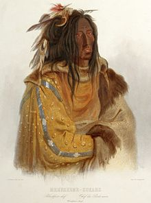 Blackfoot Confederacy - Wikipedia