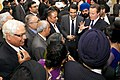 Members of the Asian community with David Cameron.jpg