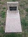 Memorial Cemetery Individual grave (54).jpg