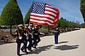 Memorial Day Ceremony - North Africa American Cemetery and Memorial - May 31, 2010 (4659745648).jpg