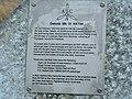 Memorial plaque - geograph.org.uk - 175240.jpg