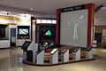 Memory Tree - Emerging Technologies Gallery - Science Exploration Hall - Science City - Kolkata 2016-02-23 0547.JPG