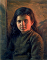 Menina - Efeitos de Luz (1924) - José de Almeida e Silva.png