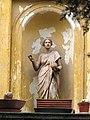 Meran Villa Rathgeb Statue 2.jpg