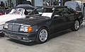 Mercedes-Benz AMG 300CE-24 3.4, front left (Classic Remise).jpg