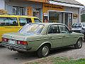 Mercedes Benz 300 D Sedan 1977 (15807507789).jpg