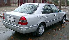 mercedes-benz baureihe 202 – wikipedia