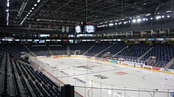 Meridian Centre - Wikipedia