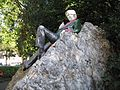 Merrion Square - Oscar Wilde 01.jpg