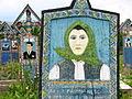 Merry Cemetery - Sapanta - Romania 02.jpg