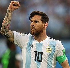Lionel Messi - Wikipedia f6a7f86f5a759