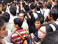 Metal workers' protest in Hong Kong (Aug 2007) - 2007-08-13 14h13m00s DSC07107.jpg
