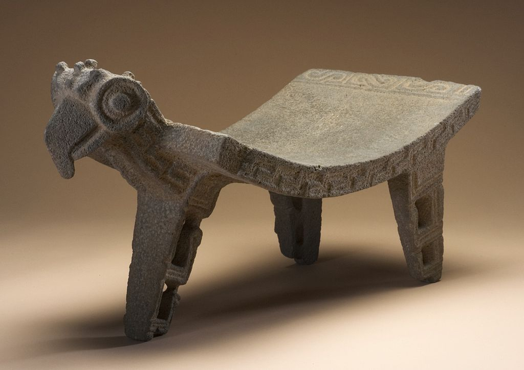 Metate ceremonial