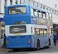 Metrobus 818 rear.JPG