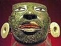 Mexico-3959 - Aztec Greenstone Mask (5730971991).jpg