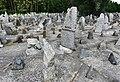 Mińsk Mazowiecki pomnik Ofiar Obozu Zagłady w Treblince.jpg