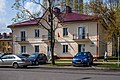 Miaržynskaha street (Minsk) 1.jpg