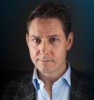 Michael Kovrig nel 2019