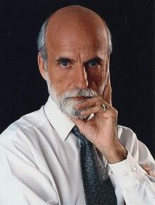 Michael Ritter 2001.JPG