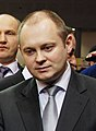 Michal Hašek 2011.jpg