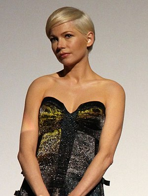 Michelle Williams on screen and stage - Williams at the premiere of Manchester by the Sea in 2016