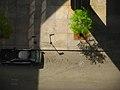 Michigan Ave sidewalk (3520066128).jpg