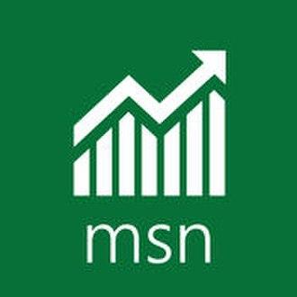 Microsoft Money - Boxshot