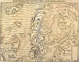 Münster Cosmographia