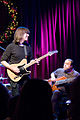 Mike Stern & Anthony Jackson, Jazz Alley, 2007-12-08.jpg