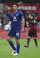 Mikel Arteta Bohemians V Everton (15 of 51).jpg