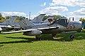 Mikoyan MiG-15bis '365' (really 873) (11130340576).jpg