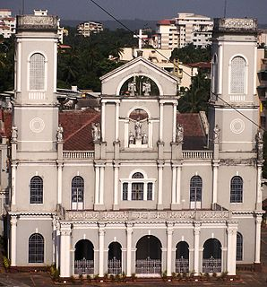 Milagres Church (Mangalore)